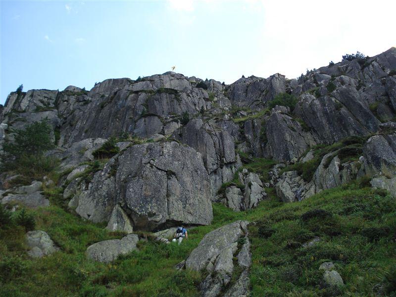 Klettersteig Andermatt : Via ferrata u201ediavolou201c tobiashug.ch
